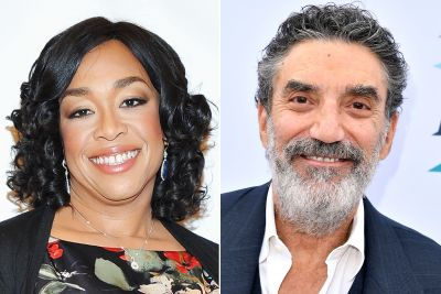 How Shonda Rhimes, Chuck Lorre and Netflix are kicking networks to the curb