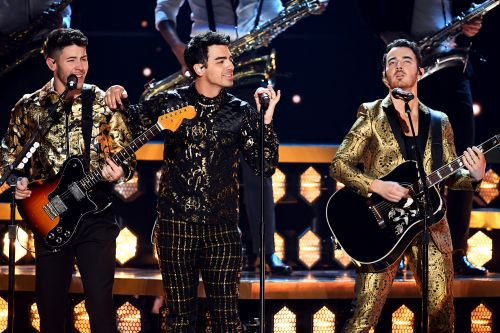 Grammys 2020: Twitter loses it over Nick Jonas' tooth during performance