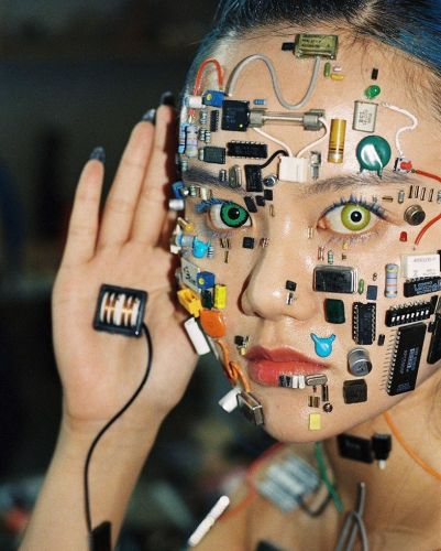 The future is here: Beauty bots are set to take over in 2020