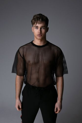 AJ Pritchard Covers Gay Times, Talks Same-Sex Routine on 'Strictly Come Dancing'