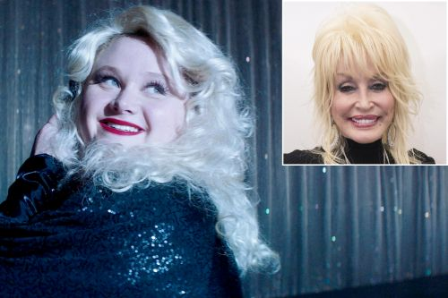Dolly Parton Tells Jennifer Aniston She Once Lost a Dolly Parton Lookalike Contest