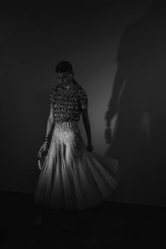 13 days to go ! What would GEORGES HOBEIKA's inspiration be for