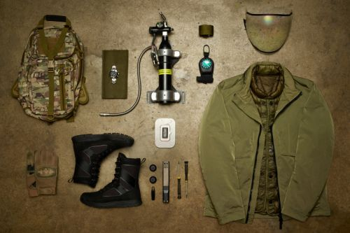 Essentials: August Walker of 'Mission: Impossible - Fallout'