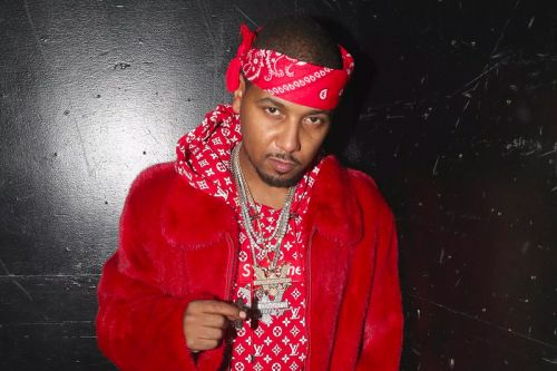 Juelz Santana Facing 20 Years in Prison After Pleading Guilty to Gun Charge