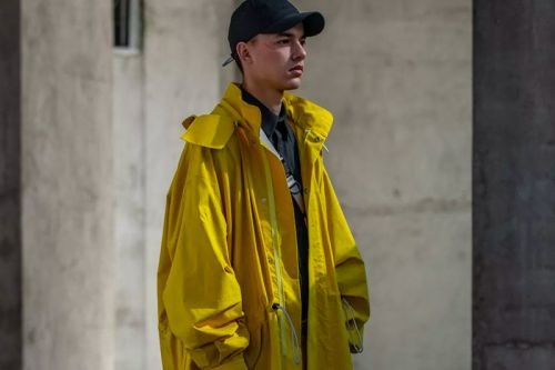ROARINGWILD Revolutionizes Workwear in Its SS19 Collection
