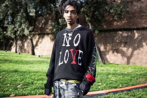 Pitti Uomo Attendees Mix Luxury Labels & Streetwear Staples