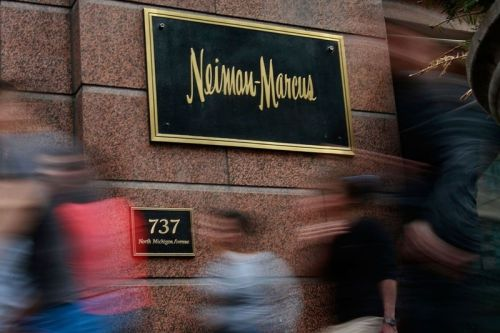 Neiman Marcus to go fur-free by 2023