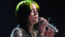 Billie Eilish Makes Grammys History, Sweeps All 4 Major Categories