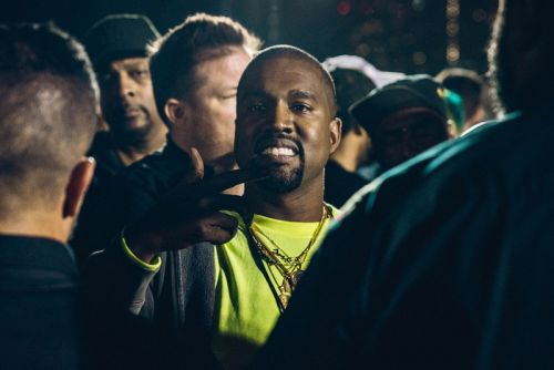 """Kanye West Officially Releases """"XTCY"""" as a Single"""