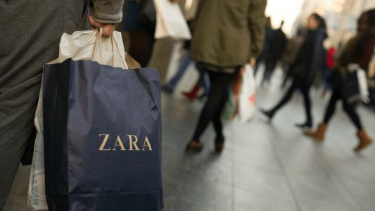 Zara's Green Agenda Sees Zero Waste, 100% Sustainable Fabrics by 2025