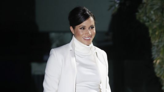 Meghan Markle Stays Grounded Thanks to Yoga: 'That Practice Is in My Blood'