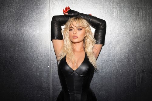 Bebe Rexha: 'I'm a little f-ked up' - but making 'Better Mistakes'