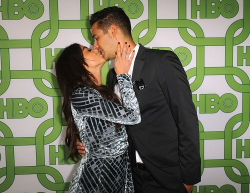 'Bachelor in Paradise' Bartender Wells Adams and 'Modern Family' Star Sarah Hyland Are Engaged!