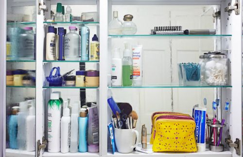 I Have Over 175 Skin Care Products, But Here's What I Use Every Day