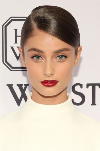 The 20 Best Celebrity Lips of 2015From Kylie's nude to