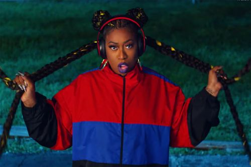 Missy Elliott's 'Throw it Back' is more than a surprise music drop