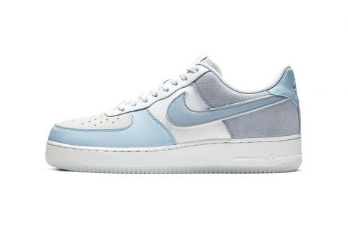 Nike's Air Force 1 '07 LV8 2 Receives Three Summer-Ready Colorways