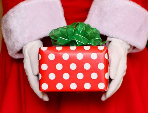 How to give a more meaningful Christmas gift
