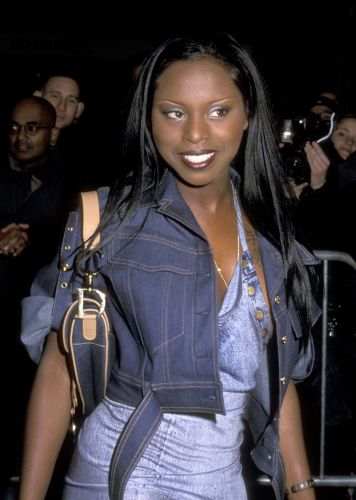 Foxy Brown Is Still On Our Fashion Moodboards
