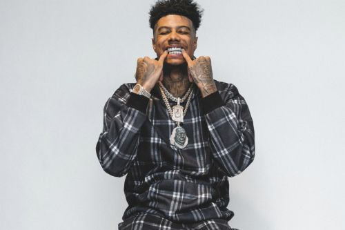 """Blueface Enlists Rich the Kid for Latest Single, """"Daddy"""""""