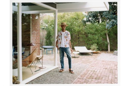 Visvim Channels the Southwestern United States With Its SS19 Lookbook