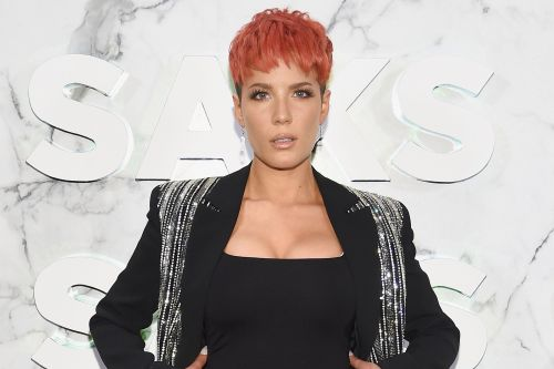 Uber drivers are not a fan of Halsey
