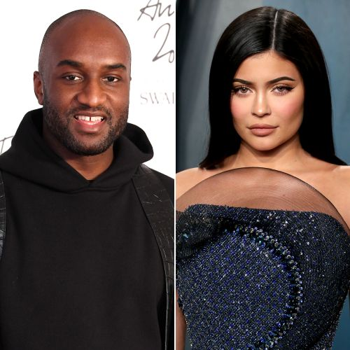 Off-White's Virgil Abloh Calls Pal Kylie Jenner the 'Birkin Bag Queen' and We Have to Agree