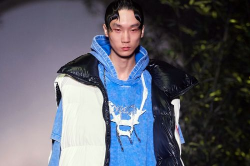 Angel Chen FW21 Channels Pioneering Chinese American Movie Star Anna May Wong
