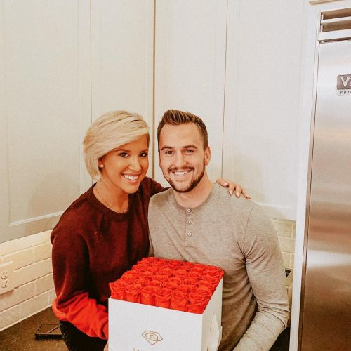 Savannah Chrisley Says 'Things Moved Way Too Fast' With Fiance Nic Kerdiles After Postponing Wedding