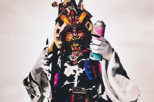 New Rammellzee Exhibit Is Coming to New York City
