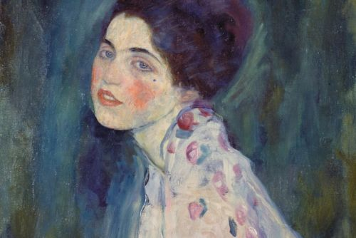 Two Men Confess to Stealing Then Returning Klimt's 'Portrait of a Lady'