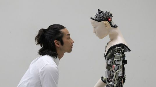 What you need to know about the Barbican's epic AI exhibition