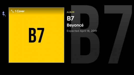 Beyoncé's Next Album's Title & Release Date Might've Leaked & the BeyHive Is Ready