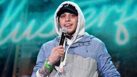 Pete Davidson's Friend Reportedly Arrested on Drug Charges - While Pete Was Driving!