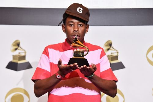 "Tyler, The Creator Accuses The GRAMMYs of Racial Bias with ""Urban"" Category Win"