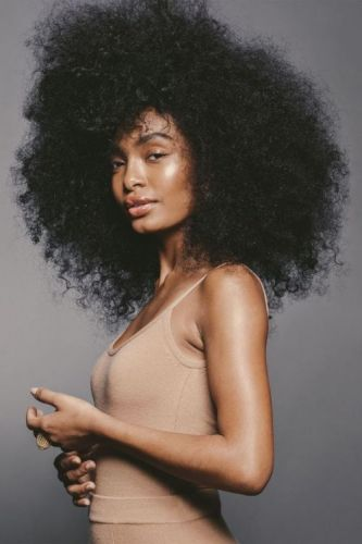 Yara Shahidi on What Real Beauty Means to HerWhip-smart