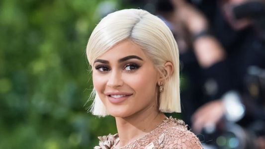 Kylie Jenner Is Pregnant & This Shocker Is Breaking The Internet