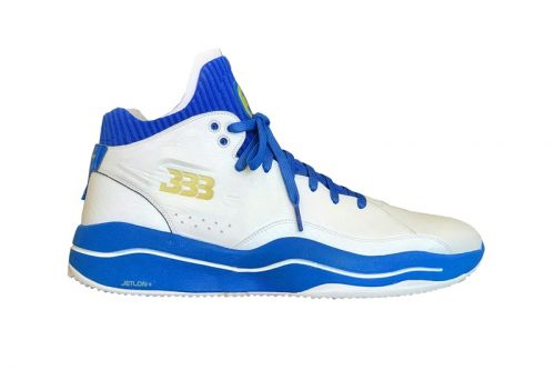 Potential LiAngelo Ball Sneakers Have Leaked