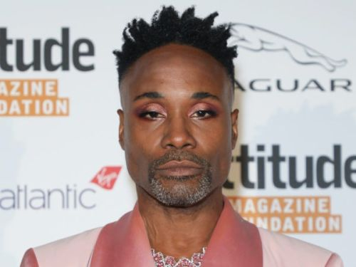 Billy Porter Will Direct And Star In The Film Adaptation Of 'Camp'