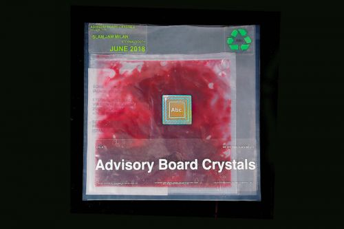 Advisory Board Crystals Links Up With Sqirl for Limited Edition Fruit Jam