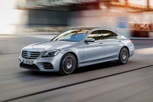 Mercedes-Benz Subscription Service to Launch in America This June