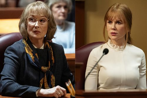 'Big Little Lies' finale: Nicole Kidman rips Meryl Streep to shreds