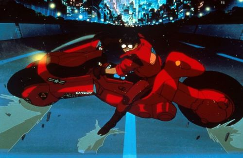 Akira's live-action remake gets a 2021 release date