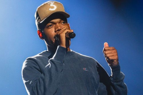 Chance the Rapper Is Doing Stand-Up Comedy