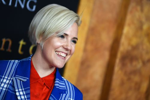 Hannah Hart Hopes to Bring More 'Queer Representation' Into the Holidays With New Cookbook