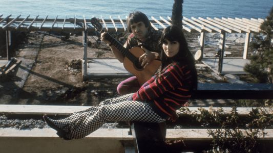 Great Outfits in Fashion History: Cher's Checkerboard-Print Pants