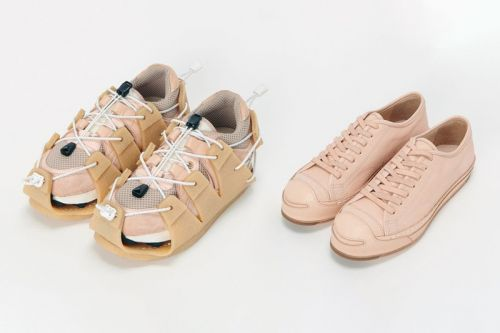 Hender Scheme FW20 Delivers Jack Purcell-Style Sneakers and Removable Shoe Cages