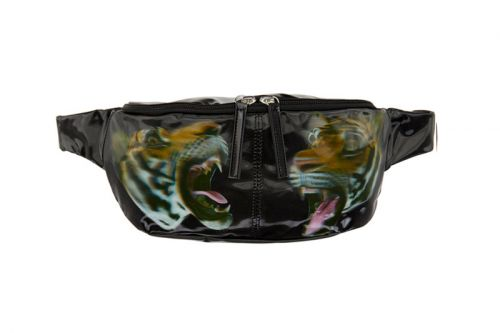 Doublet Releases Two 3D-Graphic Waist Bags