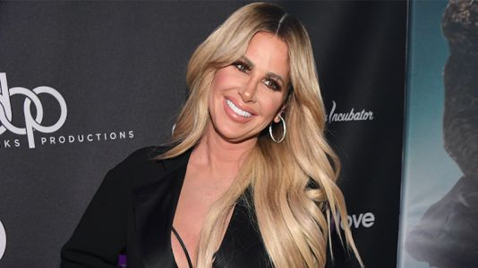 Kim Zolciak's Fans Are Convinced Her Big Booty Is Actually Butt Implants