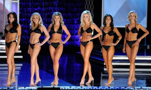 Miss America Contestants Will No Longer Have to Rock Bikinis, Evening Gowns During Pageant